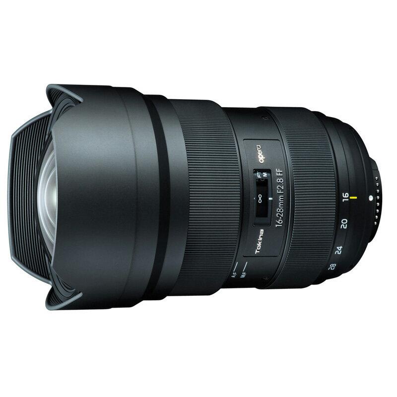カメラ・ビデオカメラ・光学機器, カメラ用交換レンズ Tokina opera 16-28mm F2.8 FF F