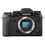 【送料無料】FUJIFILMフジフイルムミラーレス一眼カメラX-T2ボディ