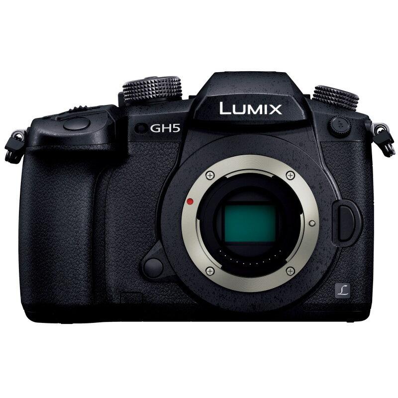 デジタルカメラ, ミラーレス一眼カメラ 12420:00-12111:59 6,000OFFPanasonic LUMIX GH5 DC-GH5-K