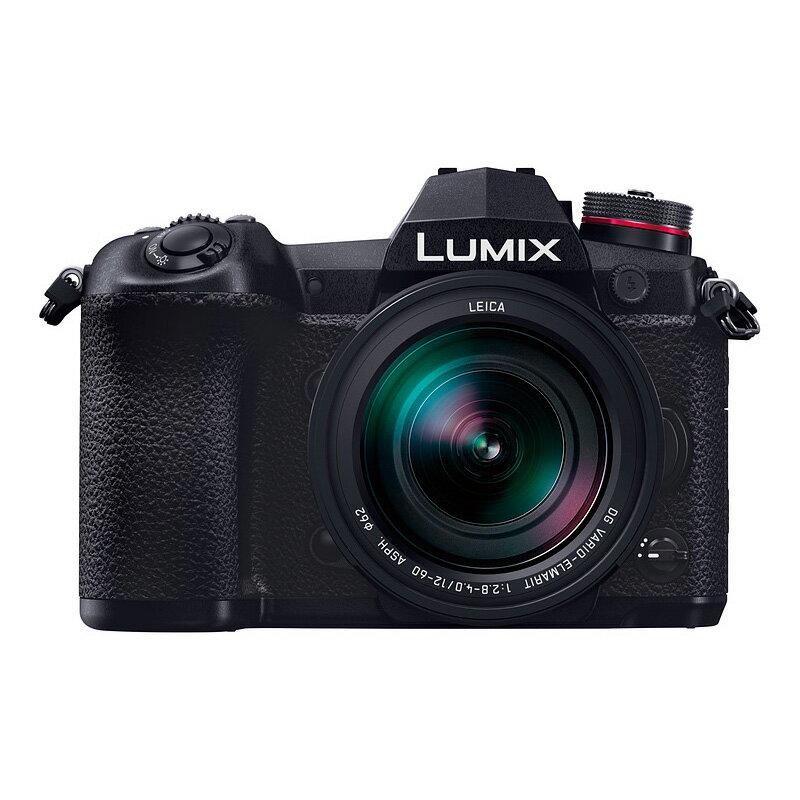Panasonic(パナソニック)『LUMIX G9Pro』