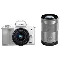 Canonキヤノンミラーレス一眼カメラEOSM5EF-M18-150ISSTMレンズキット