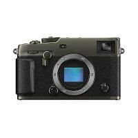 【送料無料】FUJIFILMフジフイルムミラーレス一眼カメラX-Pro2ボディブラック