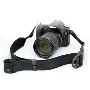 <公式>伸縮自在のカメラストラップ!/diagnl(ダイアグナル)/Ninja Camera Strap(ニンジャカ...