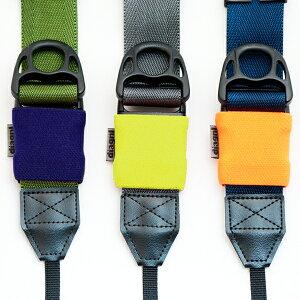 <公式>選べるカラー自由自在!/diagnl(ダイアグナル)/Ninja Camera Strap(ニンジャカメラストラップ)38mm ninja strap & Binder set {一眼レフ}{カメラストラップ}