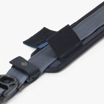 <公式>しっかりフィット。肩の疲労も軽減!/Diagnl(ダイアグナル)ShoulderPad(ショルダーパッド)38mm用{一眼レフ}{カメラストラップ}{ショルダーパッド}{パッド}