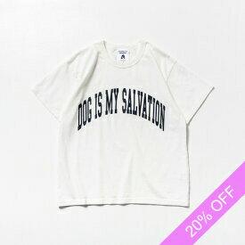 トップス, Tシャツ・カットソー SALETACOMA FUJI RECORDS DOG IS MY SALVATION designed by Shuntaro WatanabeTTACOMA FUJIt