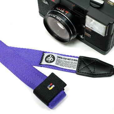 コラボストラップ を数量限定で復活! diagnl × Fredrik Packers × Bonzai paint / Ninja Camera Strap 25mm幅【5,000円(税抜)以上のご購入で送料無料】カメラストラップ ショルダーストラップ 斜めがけ ミラーレス コンデジ 長さ調節