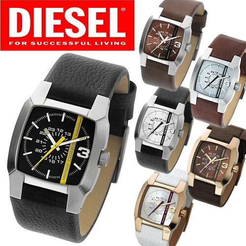 ディーゼル DIESEL 腕時計 メンズ レディース うでどけい Men's 女性用 クオーツ ウォッチ レデイ...