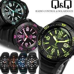 シチズン CITIZEN 電波 ソーラー腕時計 ソーラー 電波時計 メンズ ブランド 腕時計 MEN'S ウォ...