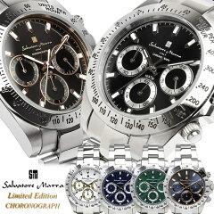 【即納】腕時計 クロノ クロノグラフ メンズ 腕時計 うでどけい Men's 時計 ランキング 【腕時...