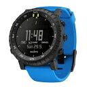 【スント】【腕時計】【メンズ】スント SUUNTO コア Core/腕時計 SS018731000 クラッシュシリーズ ブルー スント/SUUNTO コア メンズ腕時計 MEN'S うでどけい【FS_708-9】KY