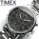 【タイメックス】【腕時計】【クロノグラフ】TIMEX メンズ クロノグラフ 腕時計 タイメックス クロノ メンズ腕時計 TIMEX クロノグラフ うでどけい MEN'S