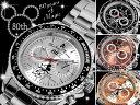 ミッキー腕時計/ミッキ-/腕時計/ディズニー/グッズ/ミッキーマウス/時計/80周年記念/ブラック/ウォッチ/メンズ/レディース/かわいい/Men's/女性用/うでどけい