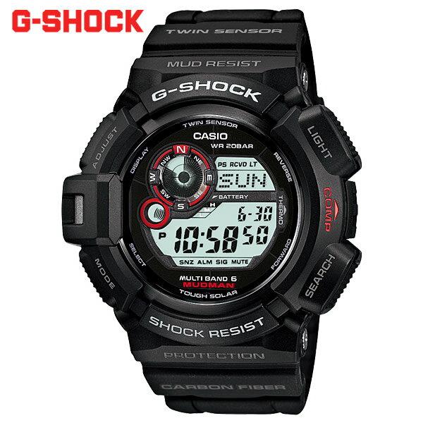 腕時計, メンズ腕時計 G-SHOCKG G-SHOCK CASIO GW-91000-1JF MUDMAN Mens