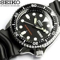 【送料無料】【セイコー】【腕時計】セイコーSEIKO腕時計メンズダイバーズウォッチソ