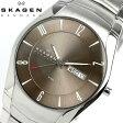 エントリーで最大P4倍 【スカーゲン SKAGEN】 腕時計 メンズ 531XLSXM1 スカーゲン SKAGEN 腕時計 うでどけい MEN'S ウォッチ