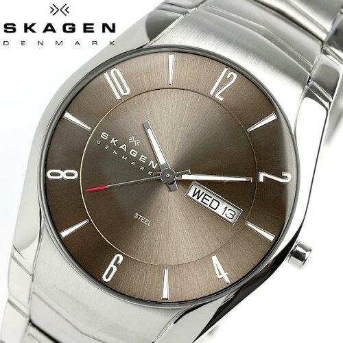 腕時計 メンズ 531XLSXM1 スカーゲン SKAGEN 腕時計 うでどけい MEN'S ウォ...