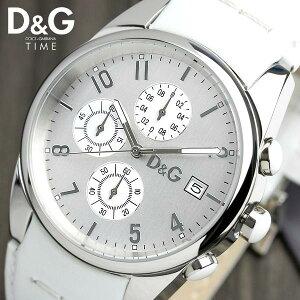 D&G ドルガバ 時計 ドルチェ&ガッバーナ メンズ 腕時計 D&G サンドパイパー 3719770084 クロ...