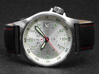 【ケンテックスKentex】海上自衛隊モデルJSDF腕時計メンズミリタリー10気圧防