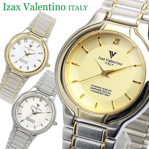 腕時計, メンズ腕時計 Izac Valentino IVG-650 Mens