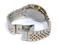 送料無料マイケルコースMICHAELKORS腕時計メンズクロノグラフMK8344レデ