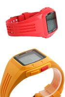 ADIDASアディダスDURAMOMIDパフォーマンス腕時計デジタルクオーツ5気圧防