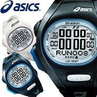 【送料無料】ASICSアシックス腕時計ウォッチメンズレディースクオーツ5気圧防水ラン