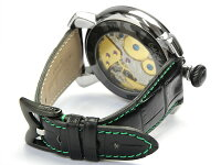【送料無料】GAGAMILANOMANUALEガガミラノマニュアーレ腕時計メンズレデ