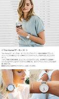 【送料無料】TheHorseザホースザ・ホース腕時計レディース革ベルトレザーウォッチ