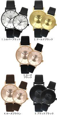 【ペアウォッチ】KLASSE14クラス14腕時計ペア腕時計42mm&36mmVOLAREペアウォッチ革ベルトレザー人気ブランドメンズレディース2本セットカップルペアーウォッチクラッセクラセ