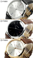 ポールスミス Paul Smith 腕時計 メンズ 革ベルト MA 41mm レザー クラシック ブランド 人気 ウォッチ ギフト プレゼント P10051 P10052 P10053 P10056 P10057 P10091