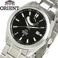 【送料無料】ORIENTオリエント腕時計ウォッチメンズ自動巻き機械式オートマチック5