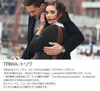 【送料無料】TRIWAトリワSORTofBLACK腕時計ウォッチメンズレディースユニ
