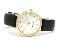 【送料無料】【katespade】ケイトスペードメトロ腕時計レディースクオーツ1YR