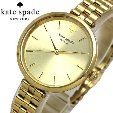 【送料無料】【kate spade】ケイトスペード ニューヨーク kate spade new york 腕時計 1YRU0858 レディース Holland skinny ホランド スキニー