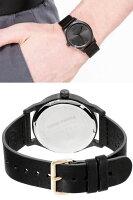 【送料無料】TRIWAトリワSORTofBLACK腕時計ウォッチメンズレディースユニセックスクオーツ5気圧防水last110-cl010113