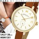 マークバイマークジェイコブス MARC BY MARC JACOBS Sally サリー 腕時計 レ...