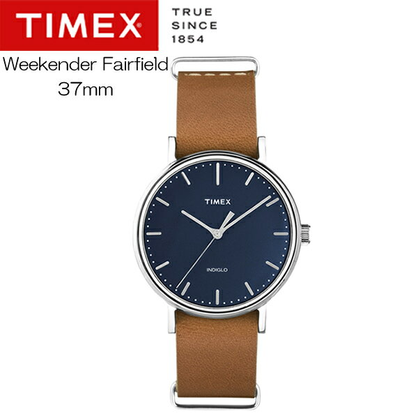 【】TIMEX Weekender Fairfield ウィークエンダーフェアフィールド 腕時計 ウォッチ メンズ 男性用 tw2p98300