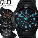 CITIZEN シチズン Q&Q カラフルウォッチ 腕時計 ...