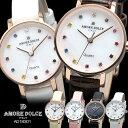 AMORE DOLCE アモーレドルチェ 腕時計 ウォッチ レディース 女性用 クオーツ 日常生活防水 AD18301 ギフト