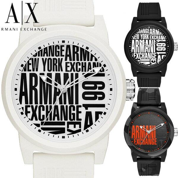 ARMANI EXCHANGE アルマーニ エクスチェンジ ATLC 腕時計 メンズ クオーツ 5気圧防水 ax1441 AX1442 AX1443