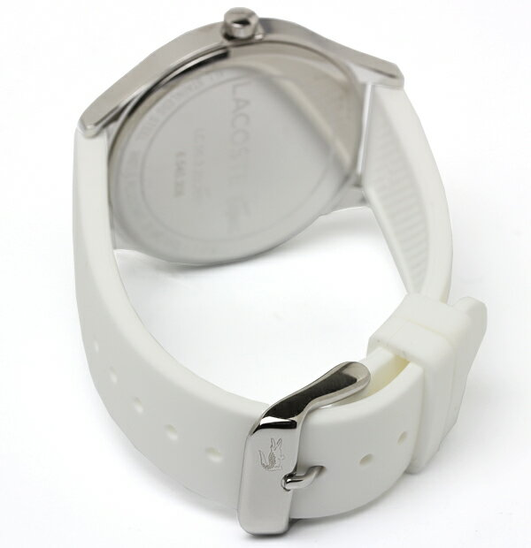 LACOSTE ラコステ 腕時計 ウォッチ メンズ  レディース ユニセックス クオーツ 日常生活防水 laco2000945