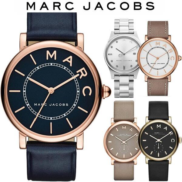 マークジェイコブスMARCJACOBS腕時計レディース革ベルト28mm36mmヘンリーHENRYMJ1608MJ3599MJ16