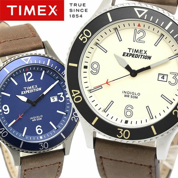 TIMEX タイメックス EXPENDITION エクスペディション 腕時計 ウォッチ メンズ 男性用 クオーツ 日常生活防水 TW4B10600 TW4B10700