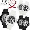 【送料無料】 ARMANI EXCHANGE アルマーニ エクスチェンジ ATLC ペアウォッチ 2本セット 腕時計 メンズ ...