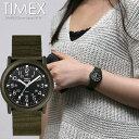 【アフターセール】タイメックス TIMEX キャンパー Ca...