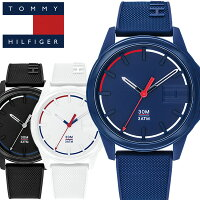 TOMMYHILFIGERトミーヒルフィガー腕時計ウォッチメンズ男性用日常生活防水1