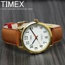 TIMEX タイメックス 腕時計 イージーリーダー 40周年...