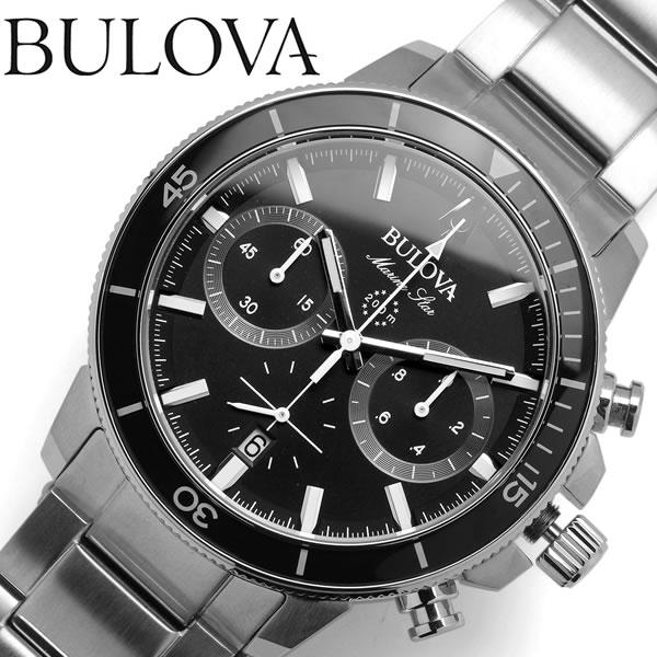 腕時計, メンズ腕時計 BULOVA 20 96B272