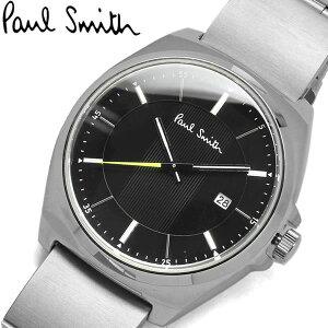 【Paul Smith】 ポールスミス 腕時計 メンズ ウォッチ 男性用 CLOSED EYES クローズド・アイズ ブランド ギフト BV1-216-51